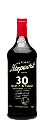 Niepoort old tawny port 30 years old