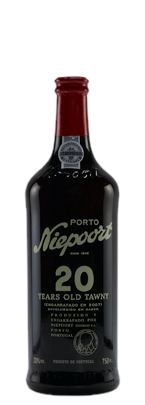 Niepoort old tawny port 20 years old